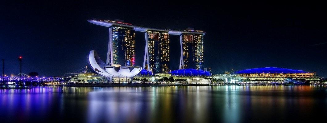 O ministro das Finanças suíço disse recentemente que, como Cingapura e Suíça não são concorrentes na indústria FinTech, é importante ter uma boa relação de trabalho entre os dois países.