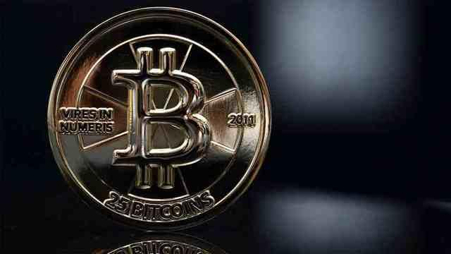Na madrugada de sexta-feira, 19 de maio, a taxa média ponderada da Primeira moeda criptográfica superou a barreira em US$ 1.900.