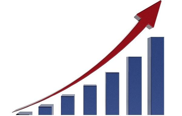 Apenas nos últimos três dias, a capitalização mundial das criptomoedas aumentou em mais de 10 bilhões e atingiu um valor total na ordem de US$ 85,7 bilhões.