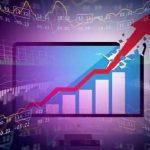 capitalização de mercado das criptomoedas continua crescendo