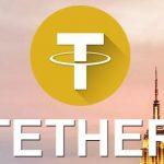 Bitfinex recebe mais 100 milhões de tokens USDT