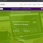 Bitstamp agora aceita cartão de debito dos EUA