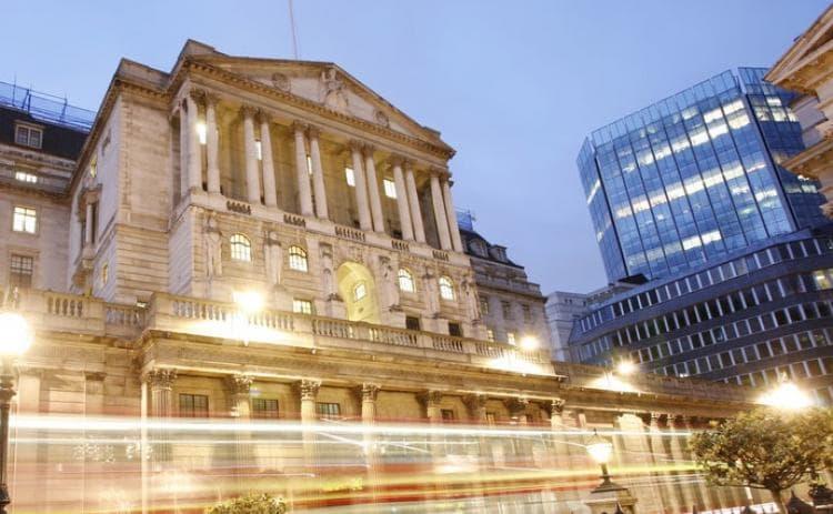 O banco central da Grã-Bretanha (BoE)disse que não usaria tecnologia de registro distribuído no novo sistema de liquidação bruta em tempo real (RTGS).