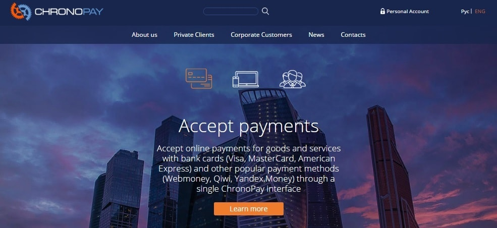 Um dos mais importantes empresários do setor de pagamentos russo, Pavel Vrublevsky fundador da Chronopay, anunciou que irá passar a processar pagamentos em Bitcoin e sua intenção de realizar uma ICO.