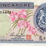 Cingapura testa tokens de Dólares em blockchain teste