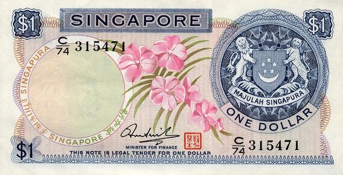 O Banco Central de Cingapura usou um registro distribuído para emitir ativos digitais ligados à sua moeda nacional, publicando na o resultado na sequência.