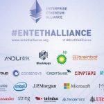 Ethereum Enterprise Alliance quer dominar o mundo