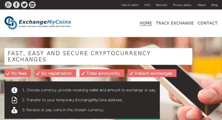 A exchange dinamarquesa de Bitcoin, a ExchangeMyCoins.com vai ser vendida, conforme anúncio feito pelos proprietários, anunciado hoje, que a corretora de Criptomoedas, ExchangeMyCoins.com está oficialmente a venda.