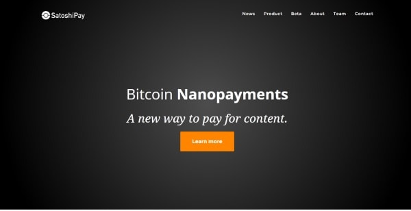 O serviço de micropagamentos SatoshiPay, que trabalha com Bitcoins, adicionou a possibilidade de reabastecimento de contas usando o sistema de pagamento PayPal