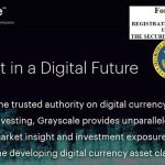 Grayscale retira pedido de registo de ETF Bitcoin da SEC