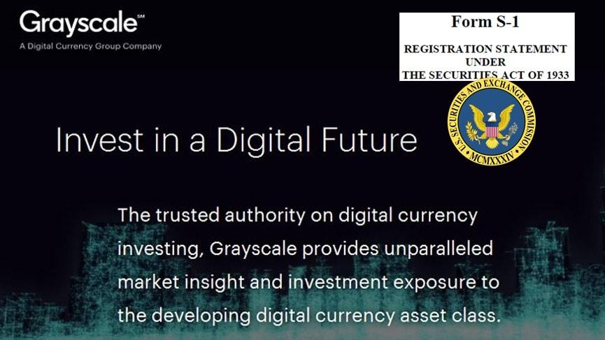 A empresa de investimentos Grayscale Investments, titular da Bitcoin Investment Trust, anunciou a venda de 1.688.700 ações nomeadas em Bitcoin Cash e a posterior distribuição dos fundos recebidos entre os acionistas da companhia