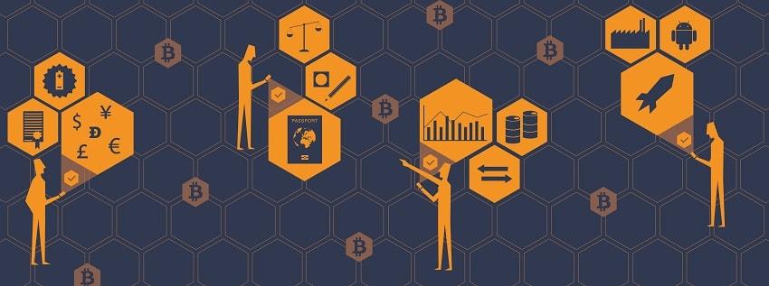 Hoje, vamos considerar mais detalhadamente os possíveis usos de tecnologia de blockchain em várias áreas da nossa vida.