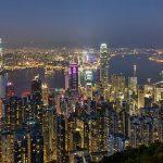 Hong Kong pode reconhecer moedas digitais oficialmente