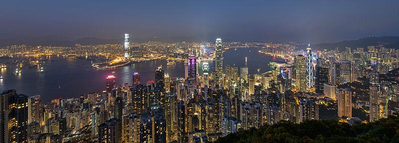 Administração de Hong Kong (FSDC) convidou as autoridades da região administrativa especial da República Popular da China a reconhecer oficialmente as moedas digitais e investir no desenvolvimento da tecnologia de registro distribuído, blockchain.