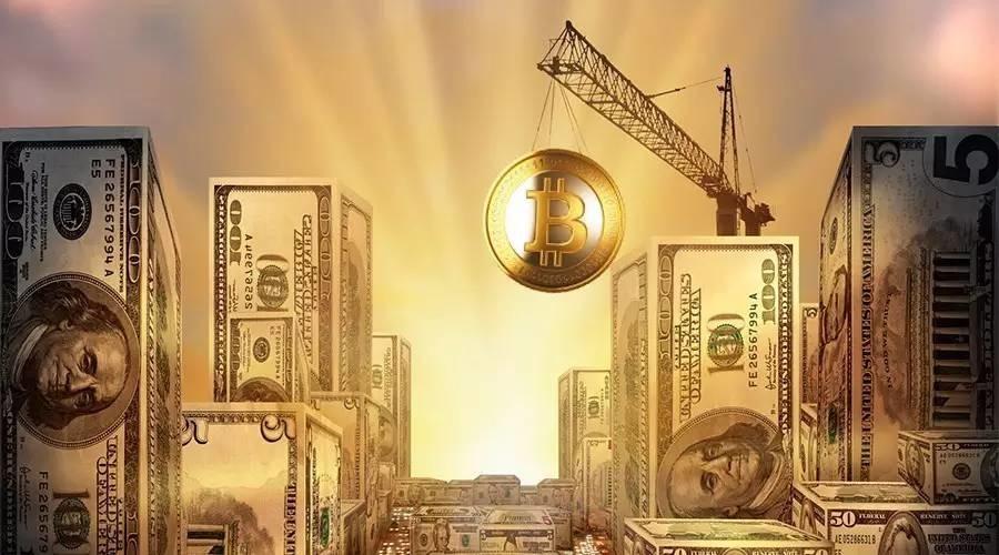 Nas últimas 24 horas, a primeira moeda digital cresceu mais de 5%, e atualmente o preço médio ponderado do Bitcoin é de US$ 1.661.