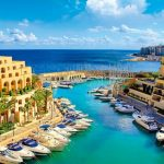 Malta receberá de braços abertos a blockchain e o Bitcoin