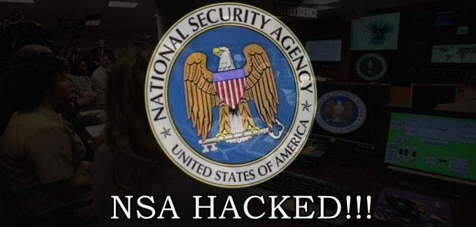 O Shadow Brokers (TSB) é um grupo de hackers. Eles publicaram vários vazamentos contendo ferramentas de hacking da Agência de Segurança Nacional dos EUA