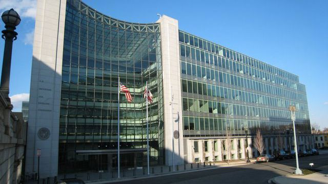Um pedido foi apresentado na Comissão de Valores Mobiliários dos EUA em nome da Intercontinental Exchange (ICE) para alteração de regras no que se refere ao lançamento de Fundos de Índice (ETF), focados em futuros de Bitcoin.