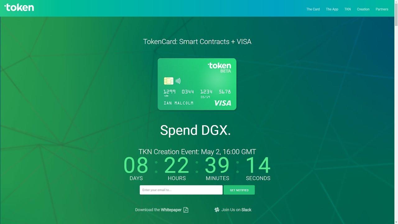 Um erro no código permitiu que um participante do ICO TokenCard recebesse 15% de todas as moedas com um enorme desconto.
