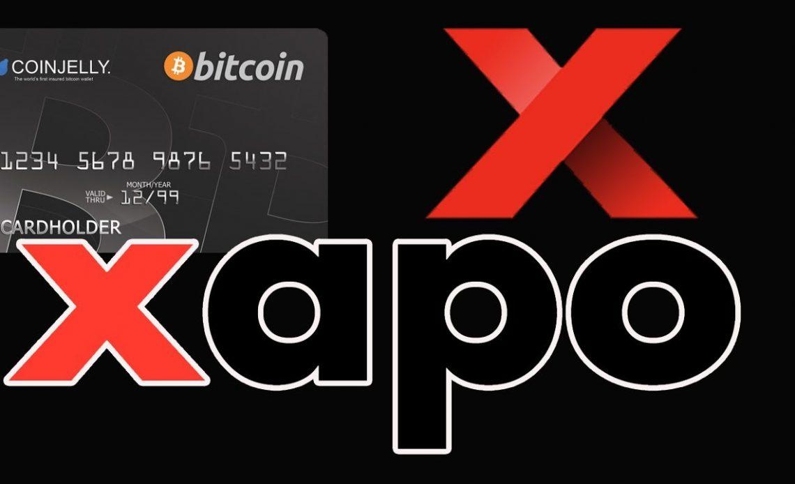 """O fornecedor de carteira de Bitcoin, Xapo, se recusou a garantir que reconhecerá a cadeia BTC como um Bitcoin """"real"""" após o SegWit2x – esperado em novembro."""