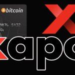 Carteira de Bitcoin XAPO implementa taxas de retirada