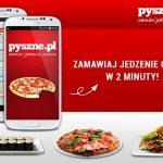 Pyszne.pl, empresa de entrega de alimentos, passou a aceitar Bitcoins