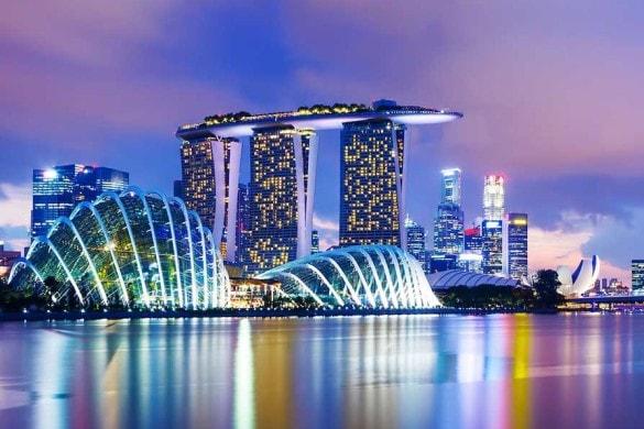 A Autoridade Monetária de Cingapura (MAS) e a Associação de Supervisores de Bancos das Américas (ASBA) assinaram um Memorando de Entendimento (MOU) para fortalecer os laços FinTech entre Cingapura e as Américas.