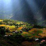 O governo chinês pode fechar as fazendas de mineração em Sichuan