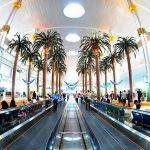 Blockchain cuidará da alfandega do aeroporto de Dubai