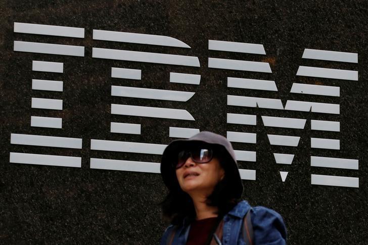 A IBM, gigante de TI, está desenvolvendo uma plataforma de blockchain financeira para o Digital Trade Chain Consortium, que inclui sete grandes bancos europeus