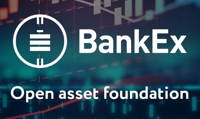 A plataforma de FinTech, BankEx Open Asset Foundation anunciou a venda preliminar de seus tokens. Os tokens da pré-ICO serão lançados na plataforma de blockchain Waves.