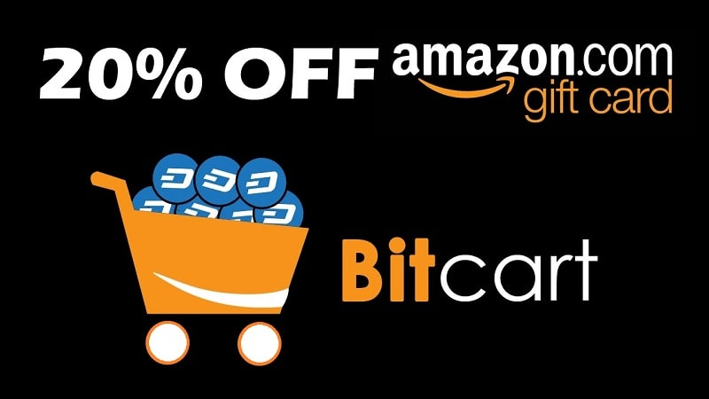 O fornecedor de cartões de presente de desconto BitCart tomou uma decisão pouco comum ao abandonar o Bitcoin em favor do Dash como forma de pagamentos.