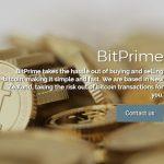 Corretora BitPrime da Nova Zelândia tem crescimento gigantesco