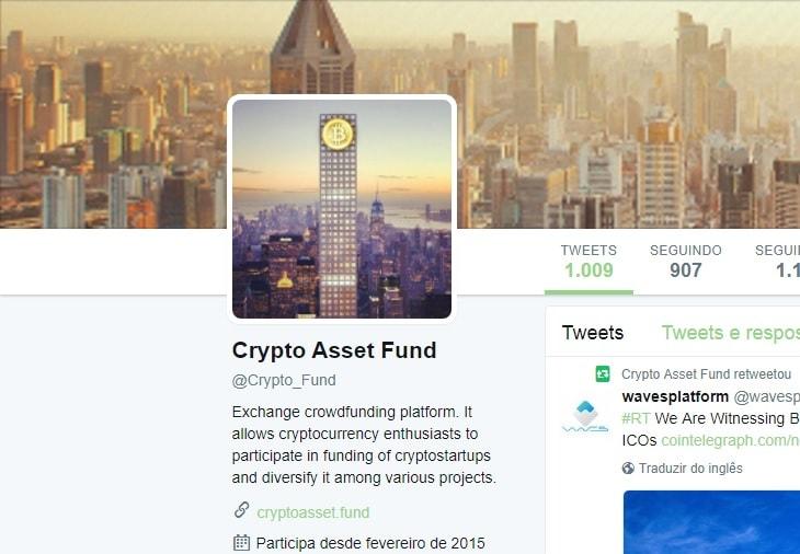 O investidor de criptomoedas Tim Enneking pretende atrair pelo menos US$ 400 milhões para o seu novo fundo de investimento