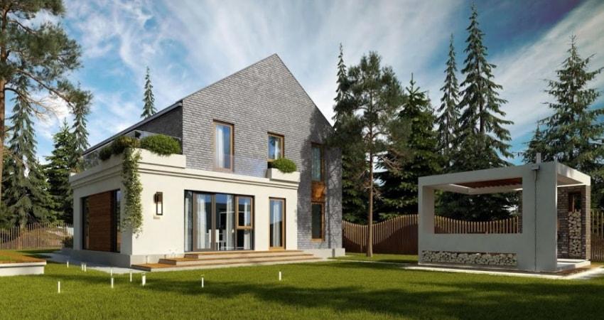 A empresa de desenvolvimento M9 Development começou a vender casas na região de Moscou em Bitcoin (BTC). A casa fica em uma vila de Radot, na rodovia Novorizhskoe, no distrito de Istra, região de Moscou.