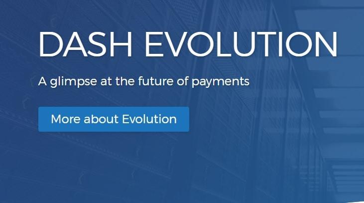 A equipe do Dash publicou um novo roteiro, que lista a data de lançamento esperada do software Evolution, e também declara seus planos ambiciosos para os próximos anos.