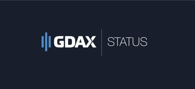 A GDAX Currency Exchange (divisão da Coinbase) desenvolveu um conjunto de princípios segundo o qual, novas moedas serão selecionadas para listagem pelo gerenciamento do site.