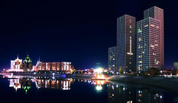 O Banco Nacional do Cazaquistão anunciou o lançamento de uma plataforma de blockchain para negociação de valores mobiliários.