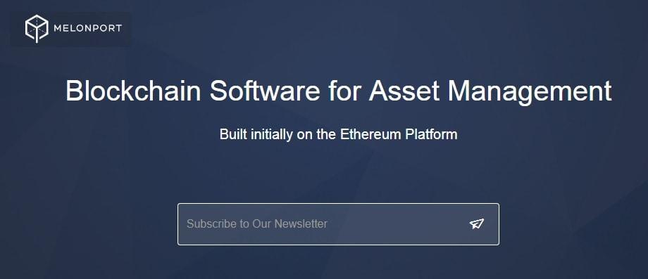 A plataforma suíça Melonport é uma solução descentralizada que facilita o uso, manutenção e gerenciamento de recursos digitais na blockchain Ethereum. A empresa anunciou uma nova versão de seu portal Melon, a versão v 0.1.0.