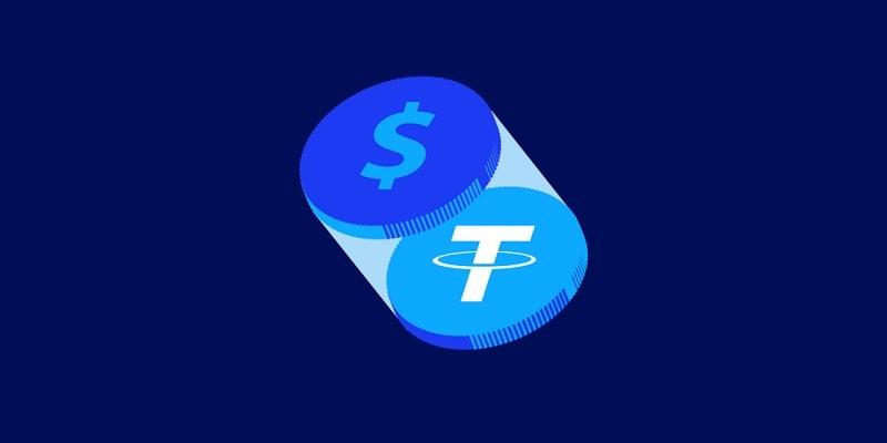 A Tether está lançando um adicional de 300 milhões de dólares em Tokens USDT. O site do projeto diz que esse valor está autorizado para liberação, mas ainda não entrou em circulação.