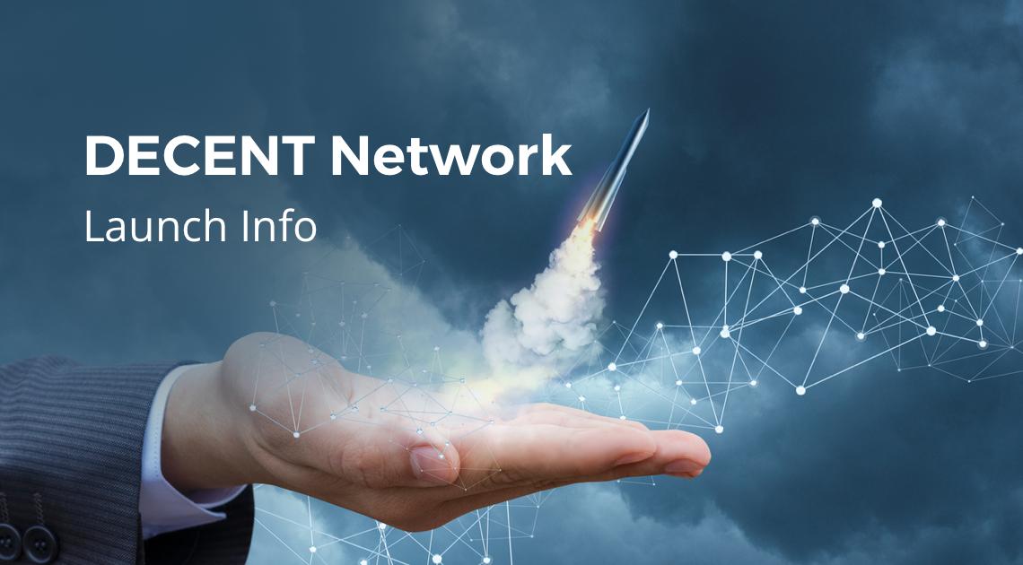 A Decent é uma plataforma de distribuição de conteúdo baseada em blockchain que entra na indústria de distribuição de conteúdos prometendo fazer frente a Amazon e cia.