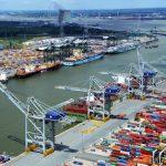 Porto da Antuérpia testa blockchain