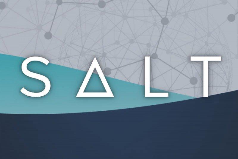 Uma nova startup, a Secured Automated Lending Technology, ou SALT, esta surgindo para assumir o mercado de empréstimos. A empresa de Denver, Colorado, promete revolucionar a forma como os empréstimos são feitos atualmente.