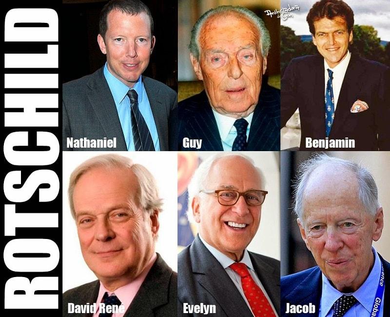 Foram publicados na internet materiais que foram enviados à Comissão de Valores Mobiliários Comissão (SEC) que afirmam sem sombra de duvida que a Rothschild Investment Corporation investiu em Bitcoins.