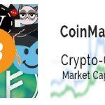 Mais de 1000 ativos criptográficos estão listados no CoinMarketCap