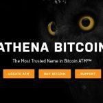 Rede de ATMs Athena agora negocia Litecoin