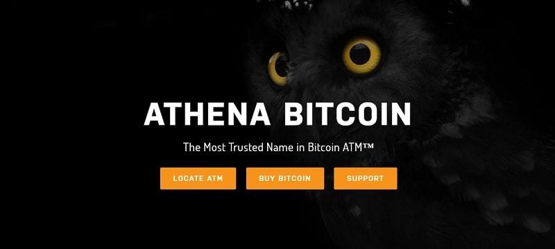 Em junho, a Athena Bitcoin, com sede em Chicago, popular fornecedora de ATM e carteira de Bitcoin, anunciou que começariam a vender Litecoin (LTC) em seus caixas automáticos.
