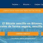 Bitnovo abre mais 4000 pontos de venda de Bitcoins na Espanha
