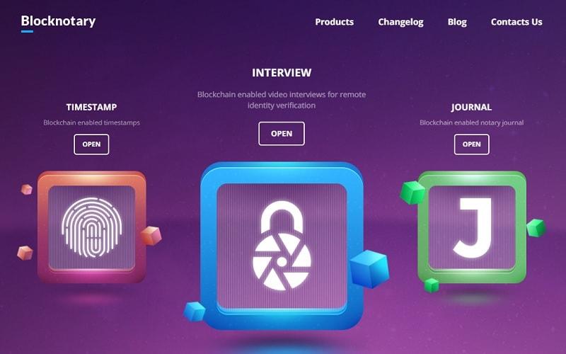 O fundador da BlockNotary, Igor Barinov, está lançando um curso introdutório sobre a criação de aplicações descentralizadas na plataforma Ethereum na Universidade de Innopolis, Rússia.