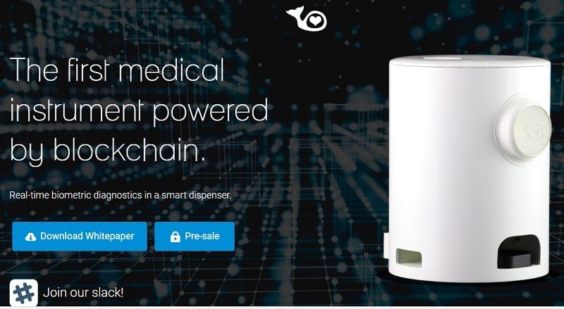 A BowHead Health está sendo desenvolvida para ser uma plataforma em blockchain baseada na rede Waves, onde poderão ser armazenadas as informações de saúde de cada pessoa.